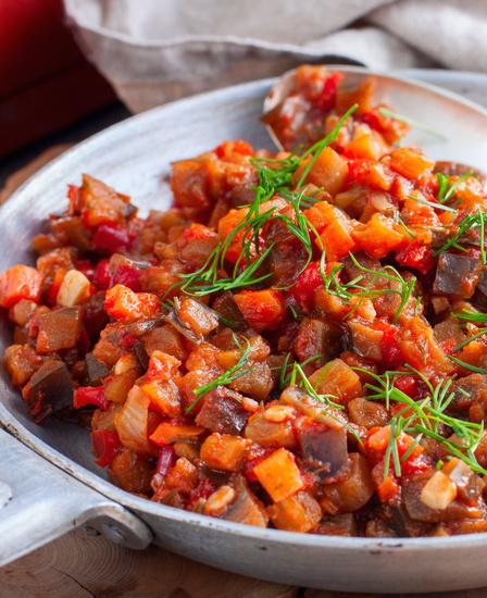 zucchine pomodoro ricetta