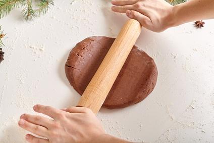 pasta gingerbread