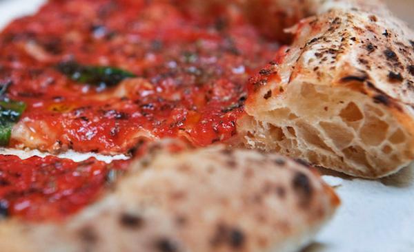 sorbillo pizza