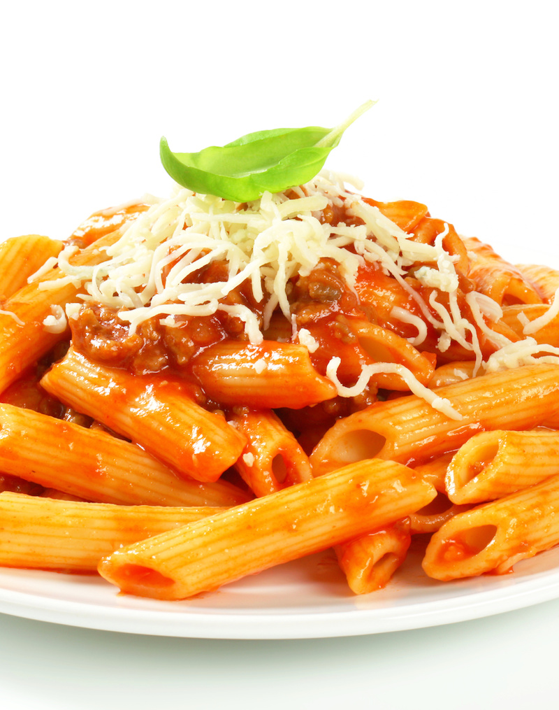 Italian Arrabbiata Sauce The Original Recipe From Rome And How To Make It