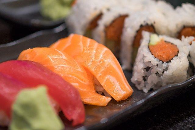 sushi los angeles