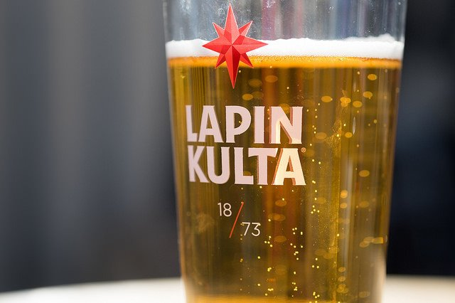 birra finlandese
