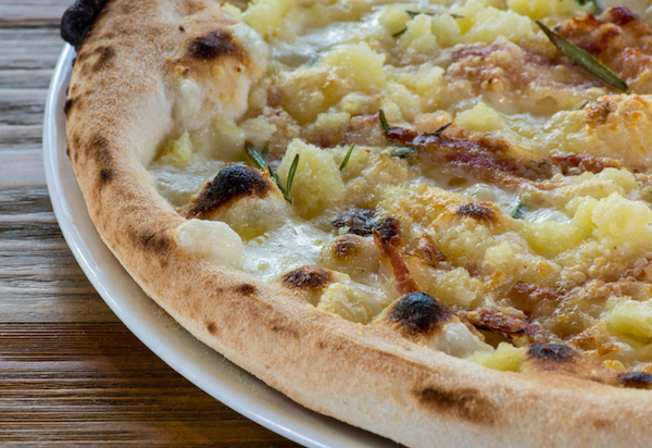 pizza lucio