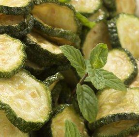 ricetta zucchine scapece