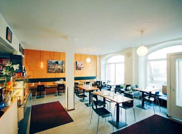 Ravintola Tori Helsinki