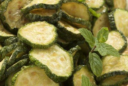 zucchine scapece