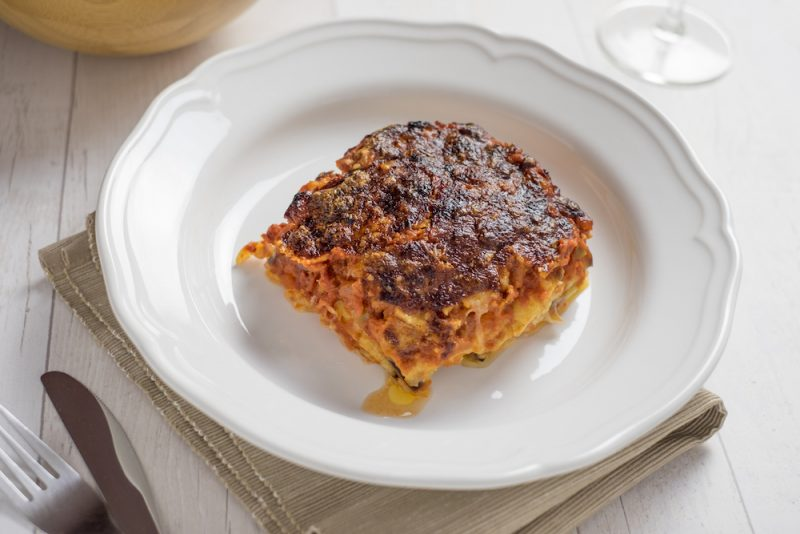 melanzana parmigiana