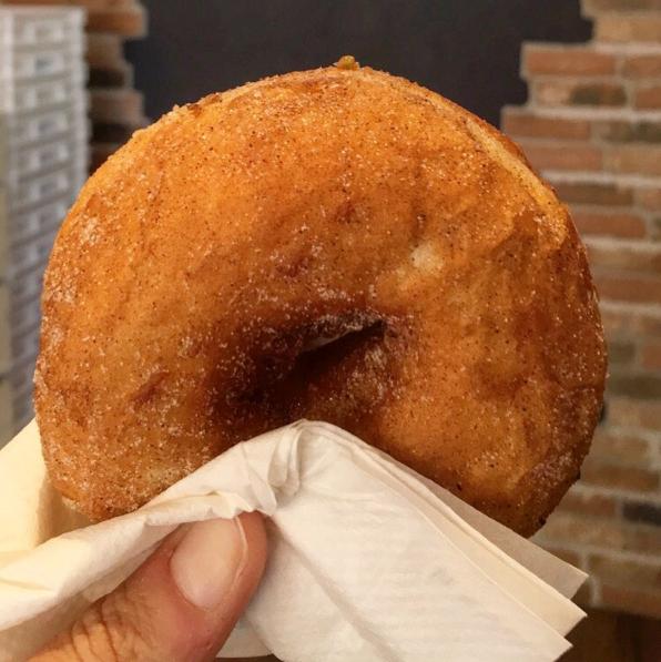 rolling donut dublin