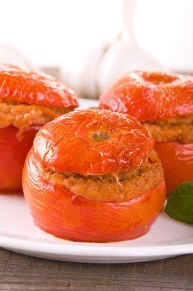 Ricetta pomodori ripieni di tonno
