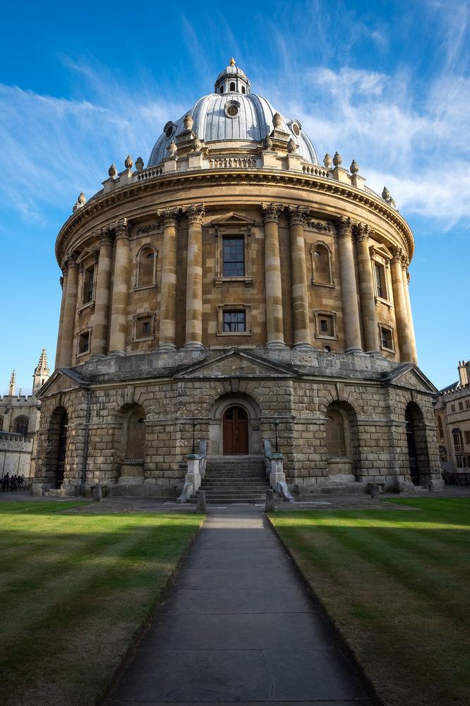 Guida Oxford