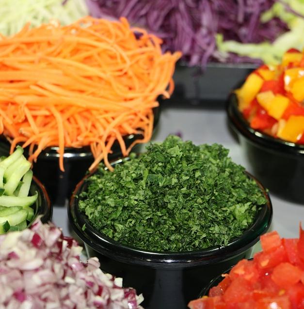 congelare frutta e verdura