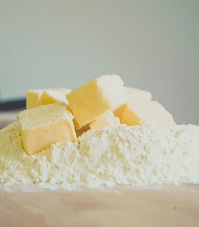 burro o margarina