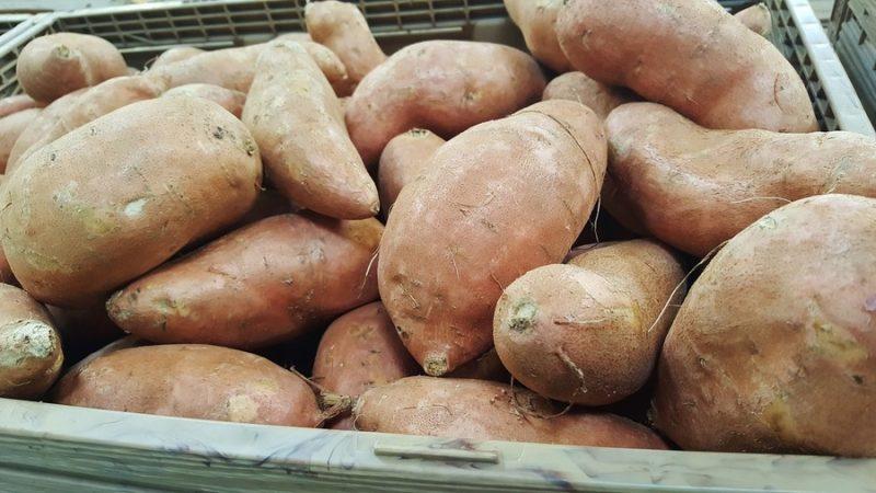 Patate dolci: ricette, proprietà e benefici