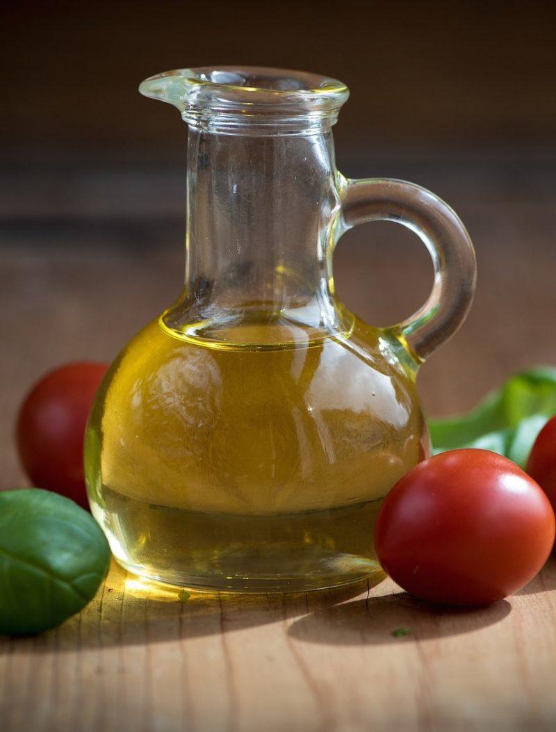 come riconoscere olio