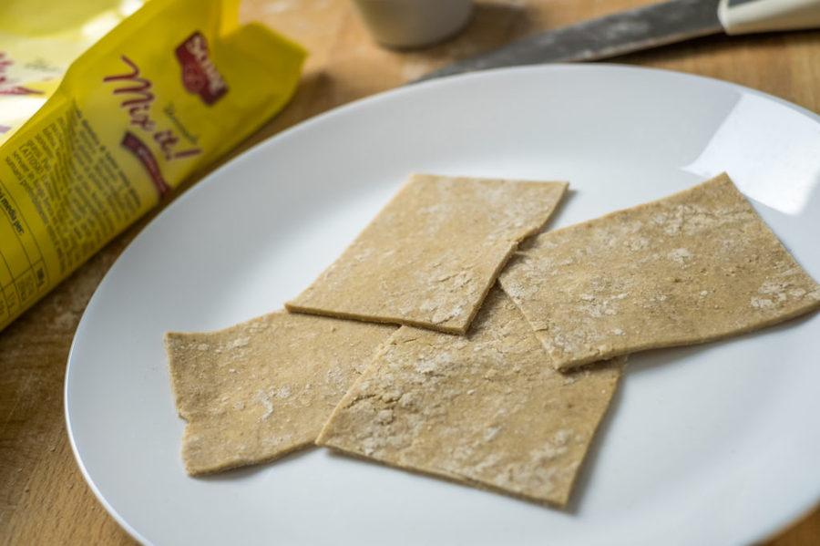 Pasta fresca fatta in casa senza glutine ricetta - Impastatrice per pasta fatta in casa ...