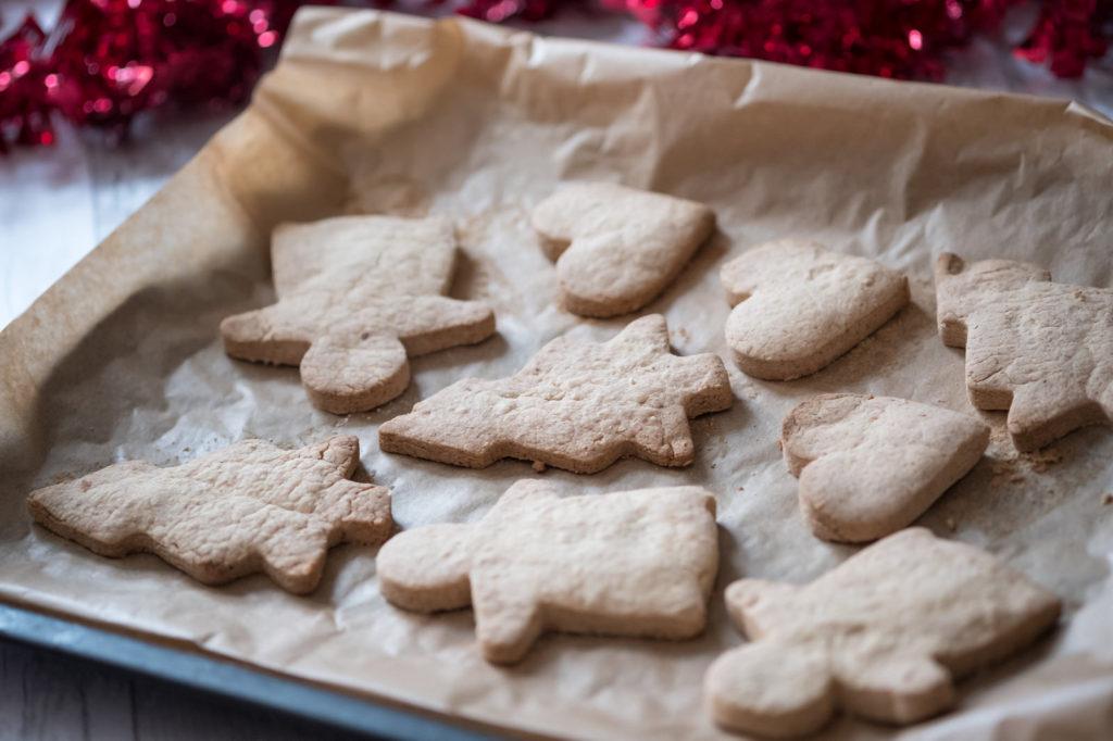 biscotti di zenzero