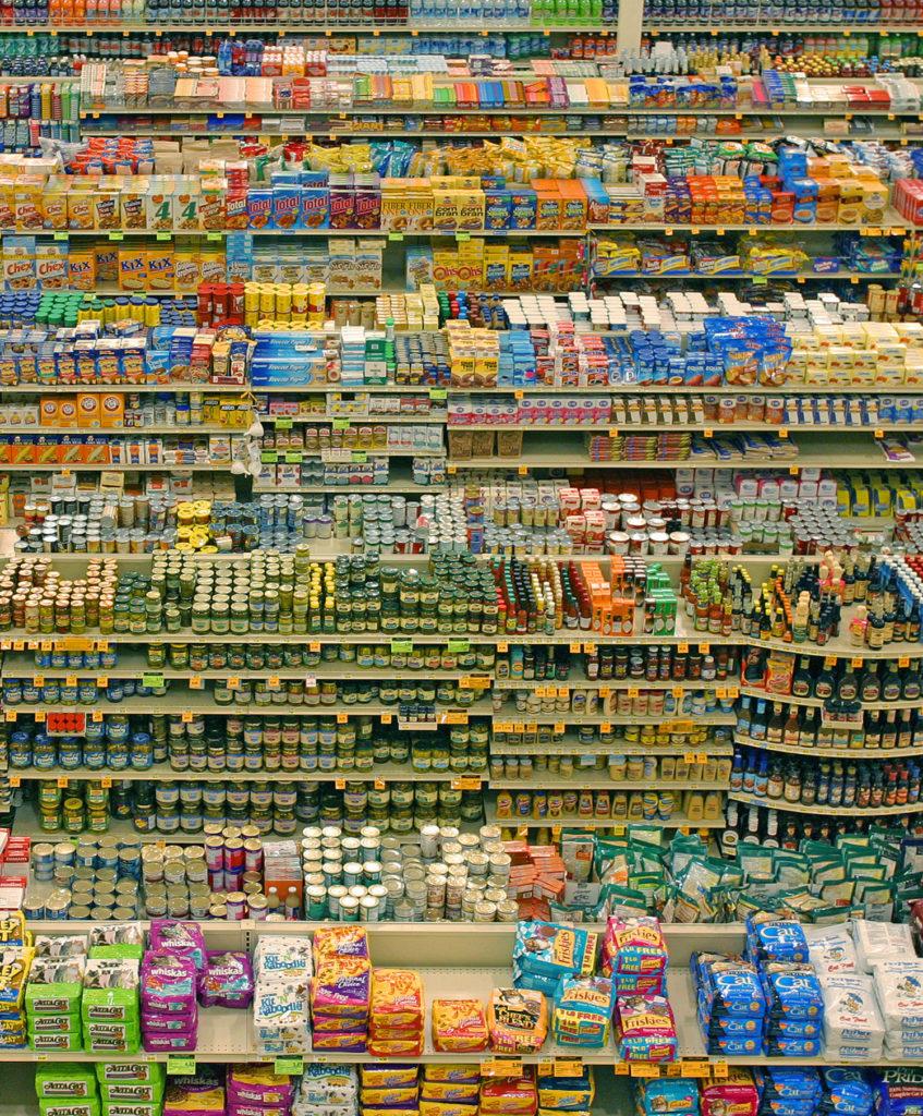 supermercati americani