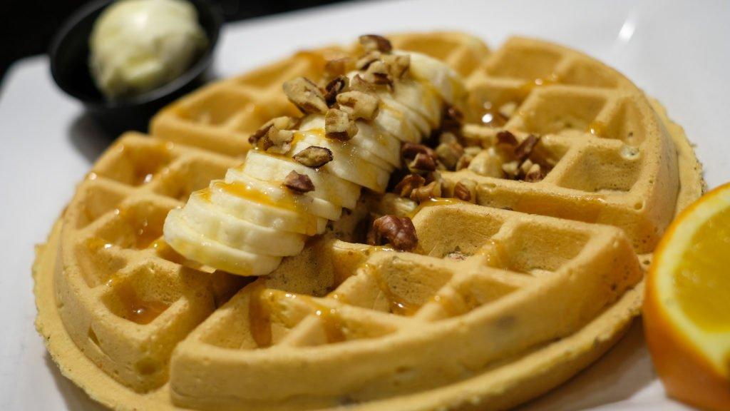 waffles Miami