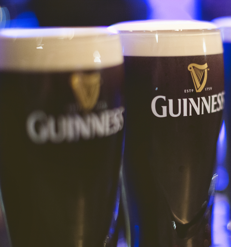 Guinness Birra