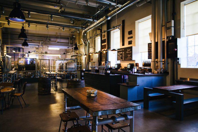 gate brewery