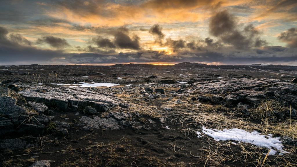 islanda alba