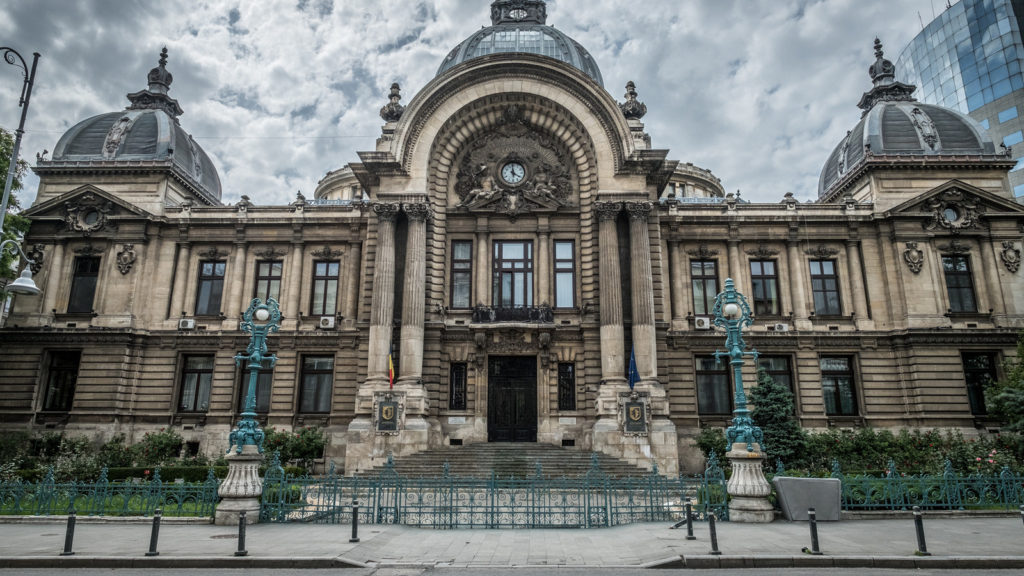 palazzo bucharest