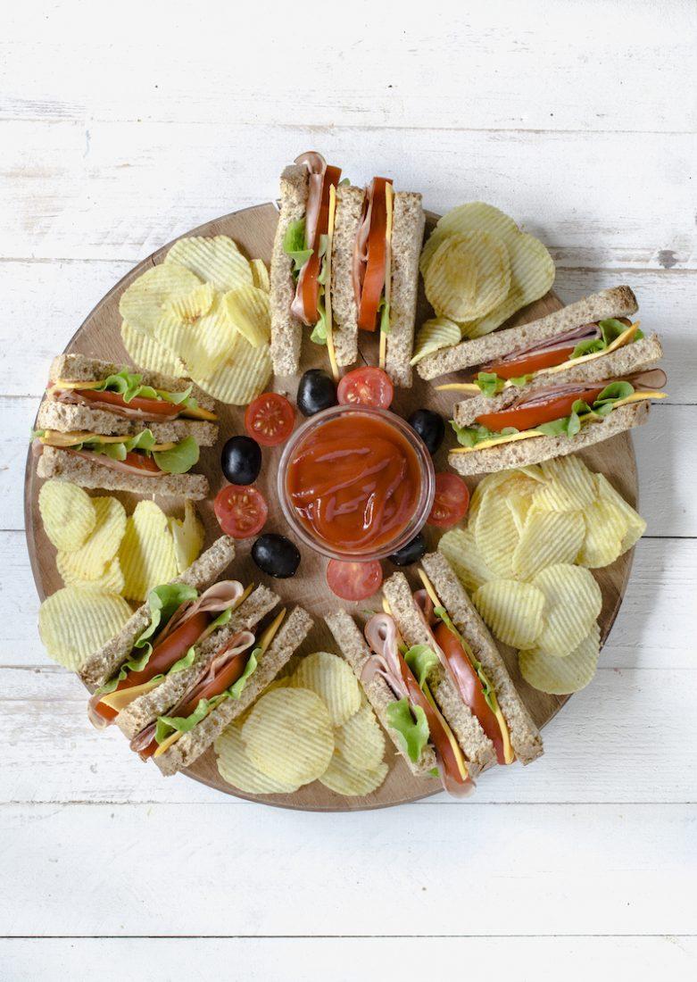 Finger Food Aperitivo Estivo ricette estive veloci e gustose, facili da preparare a casa
