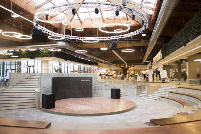 Fico Bologna Arena