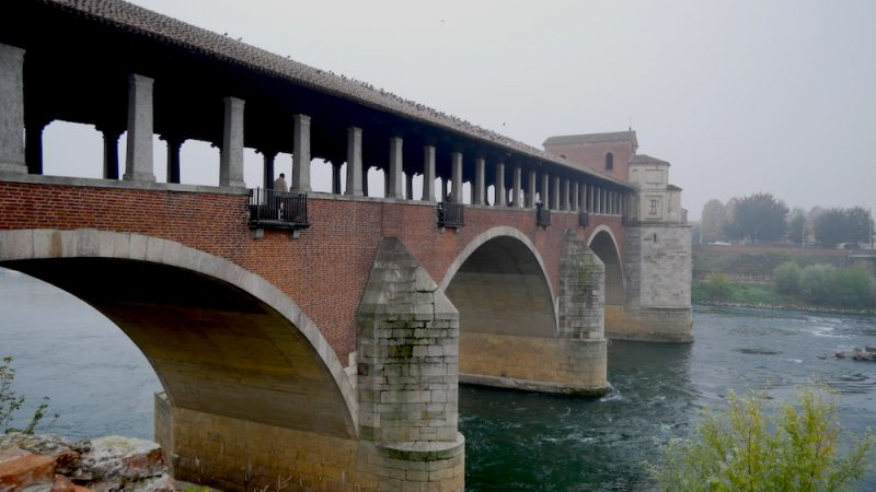 Ponte Pavia