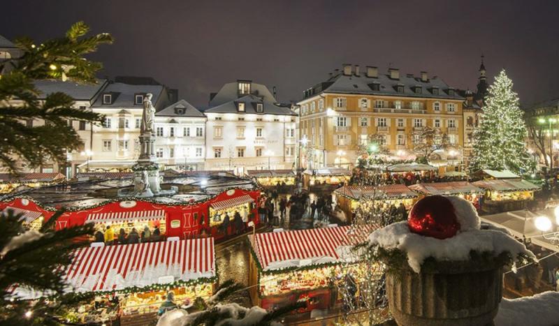 bozen market