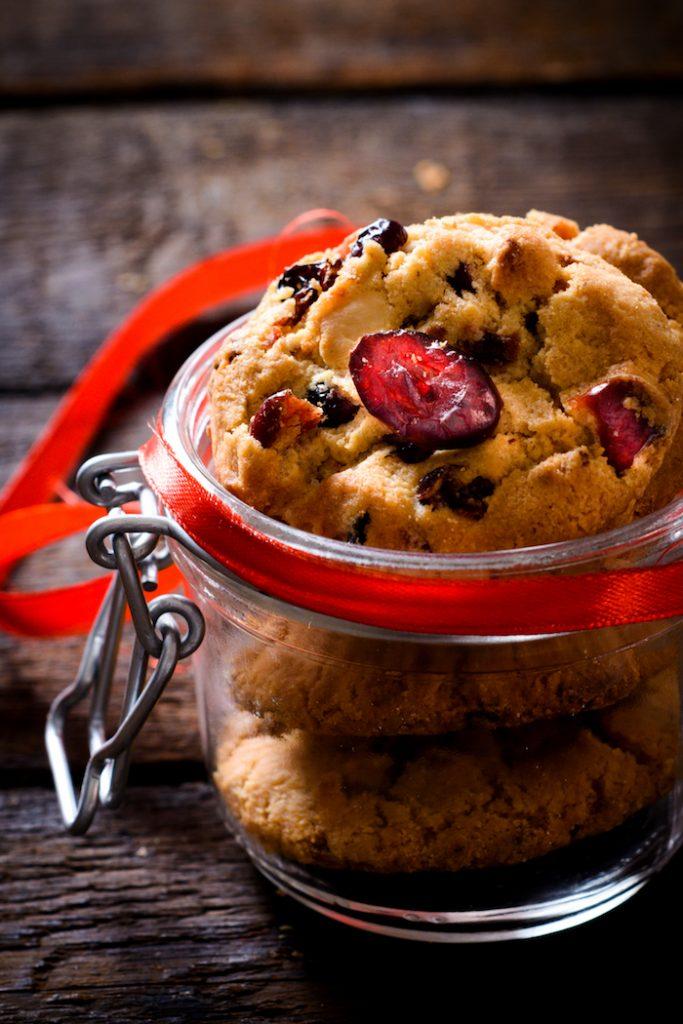 Regali di Natale originali fai da te in cucina: 20 idee ...