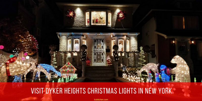 the dyker heights christmas lights in new york the ultimate guide