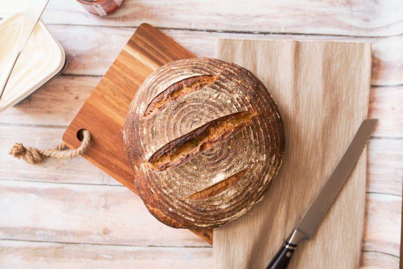 coltello pane
