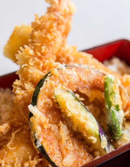 Tempura Batter Recipe And The Secrets To A Perfect Japanese Tempura