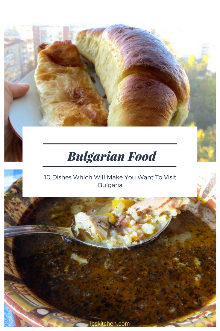 Bulgarian food 10 dishes which will make you want to visit bulgaria forumfinder Choice Image