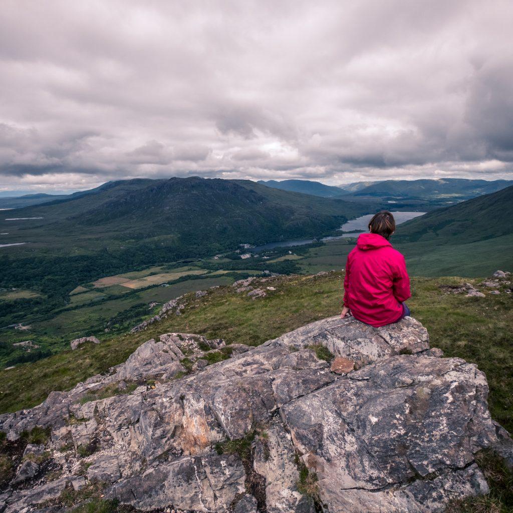 Irlanda Hike