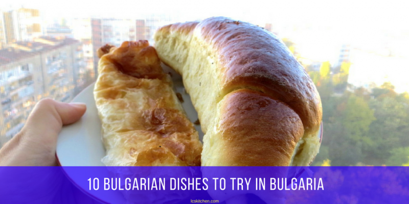 Bulgarian food 10 dishes which will make you want to visit bulgaria forumfinder Gallery