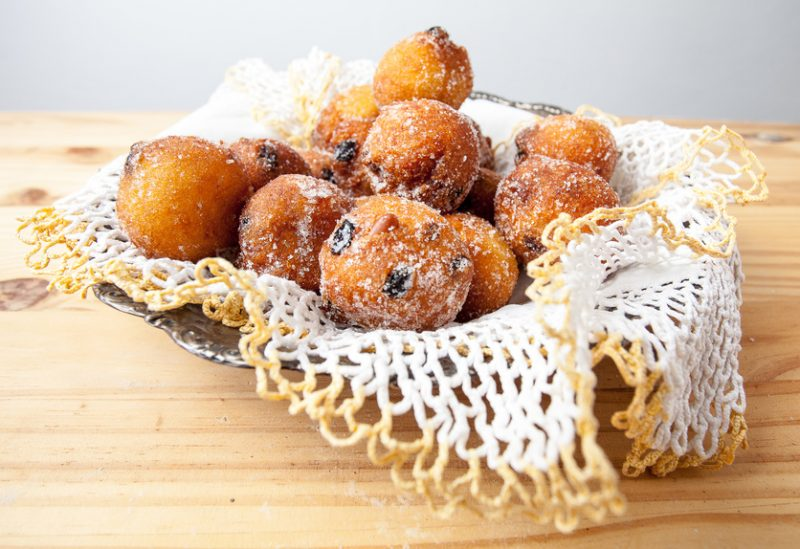 Fritole venezia