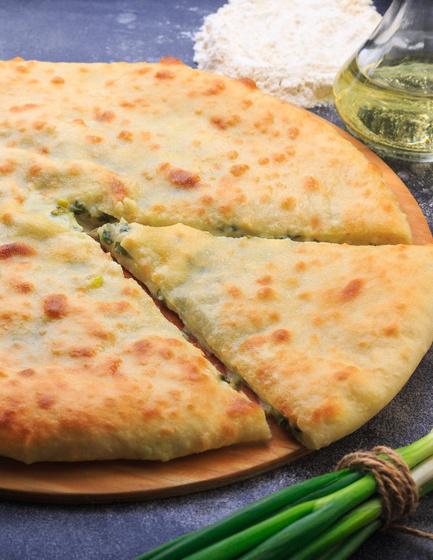 Ricetta Della Pizza Di Patate.Pizza Di Patate In Padella Ricetta Pizza Di Patate In Padella