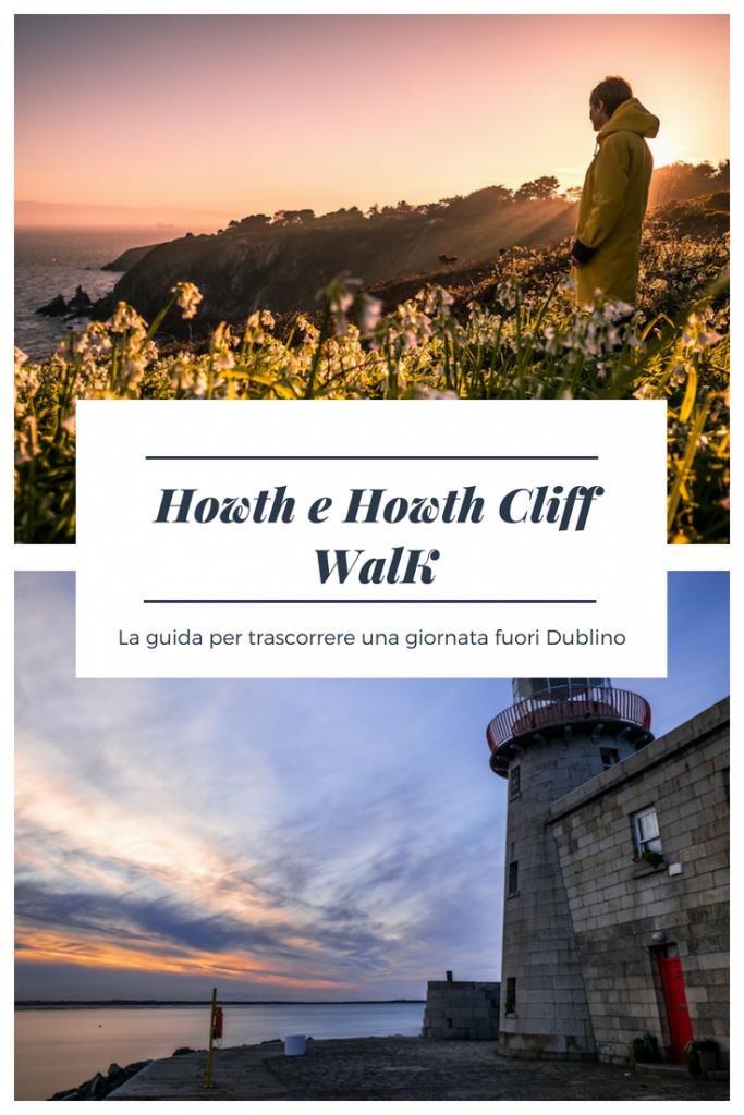 Howth Dublino