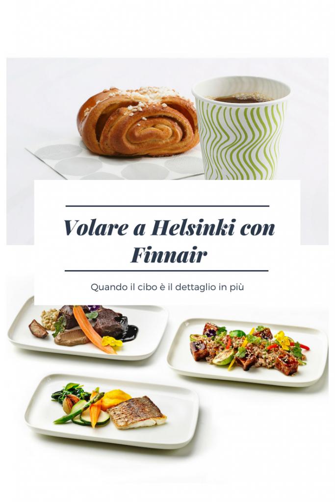 Volare Helsinki Finnair
