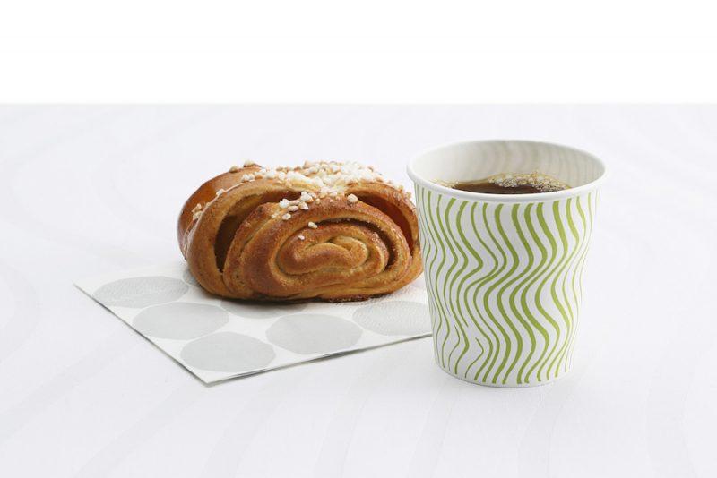 colazione Finnair