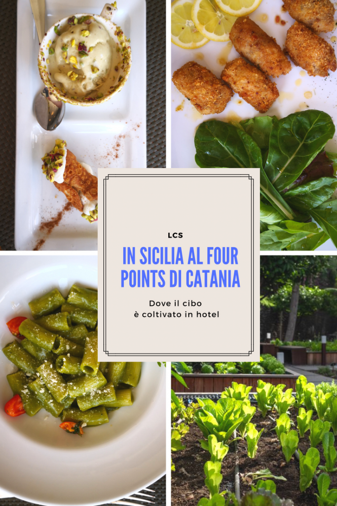 Sicilia Four Points