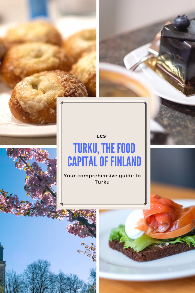 Turku Capital Food