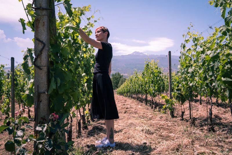 etna vino