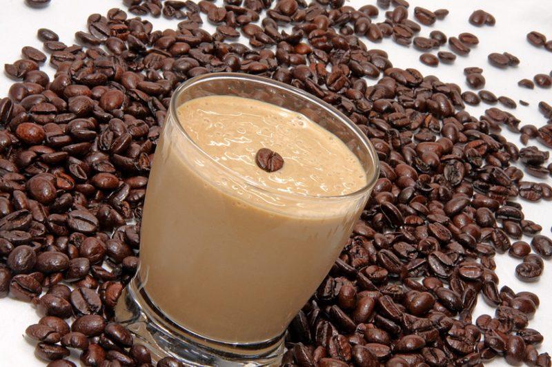 crema di caffè ricetta