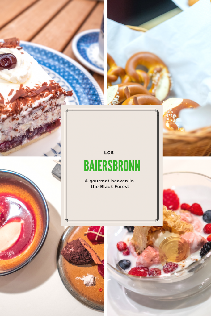 Baiersbronn Food and Travel Guide