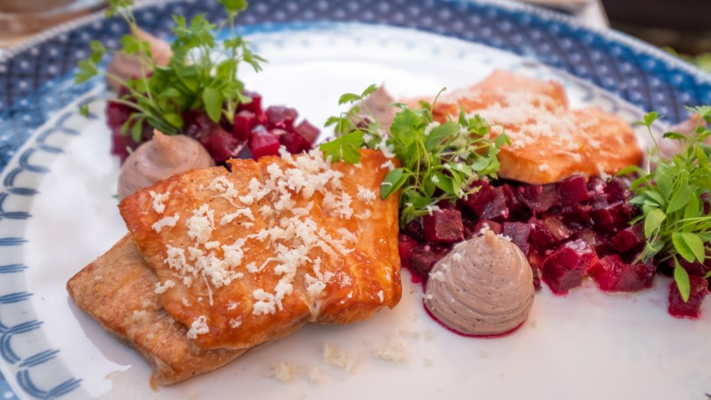 Food Baiersbronn