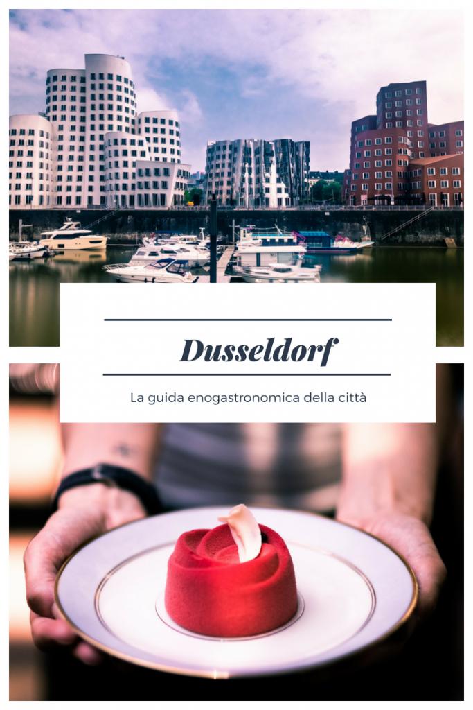 Guida Dusseldorf
