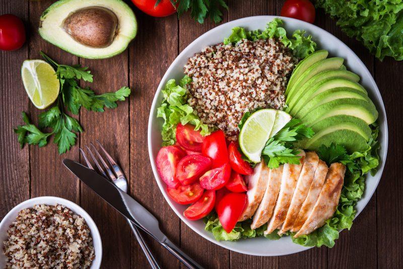 Elenco alimenti con basso indice glicemico